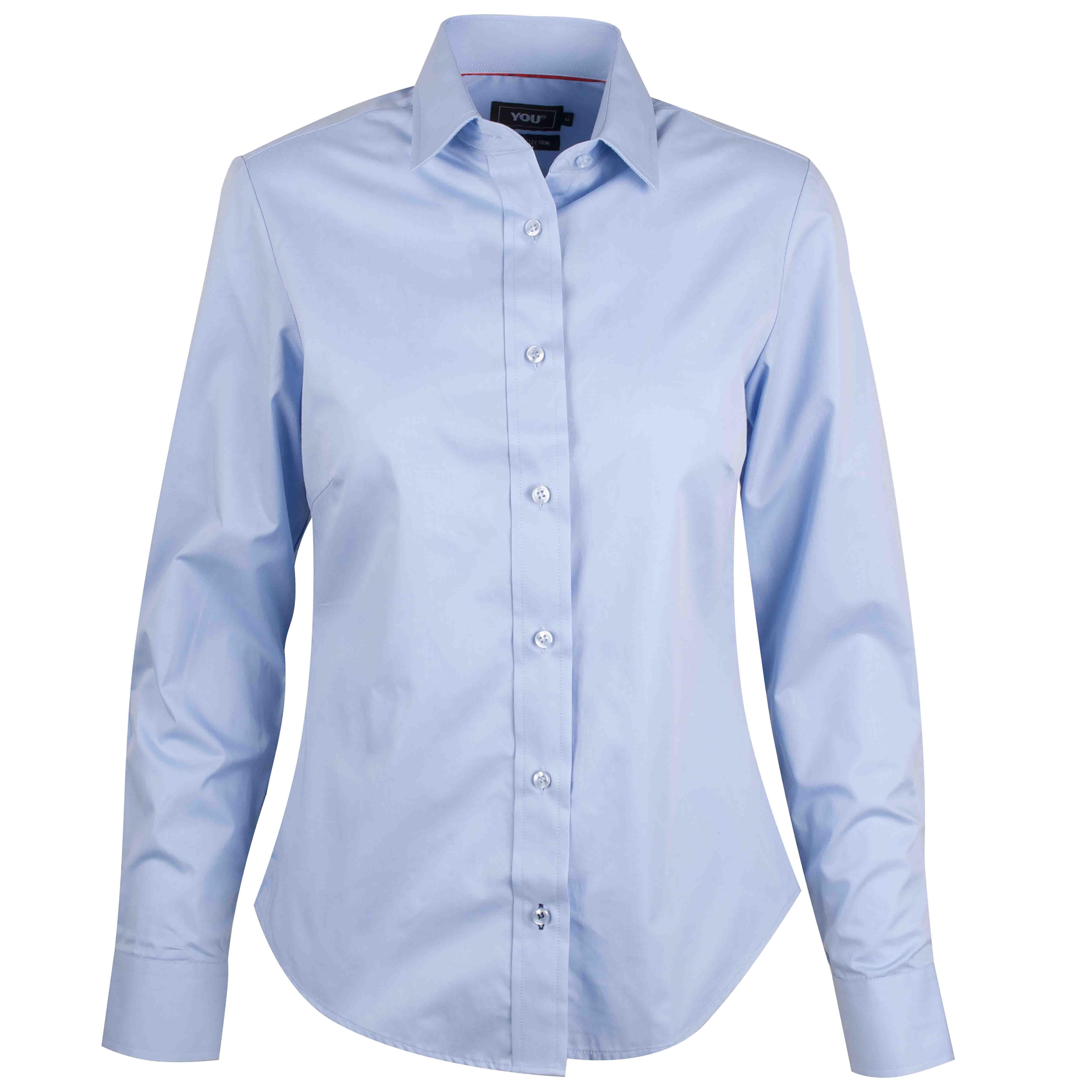 Skjorte model Pavia