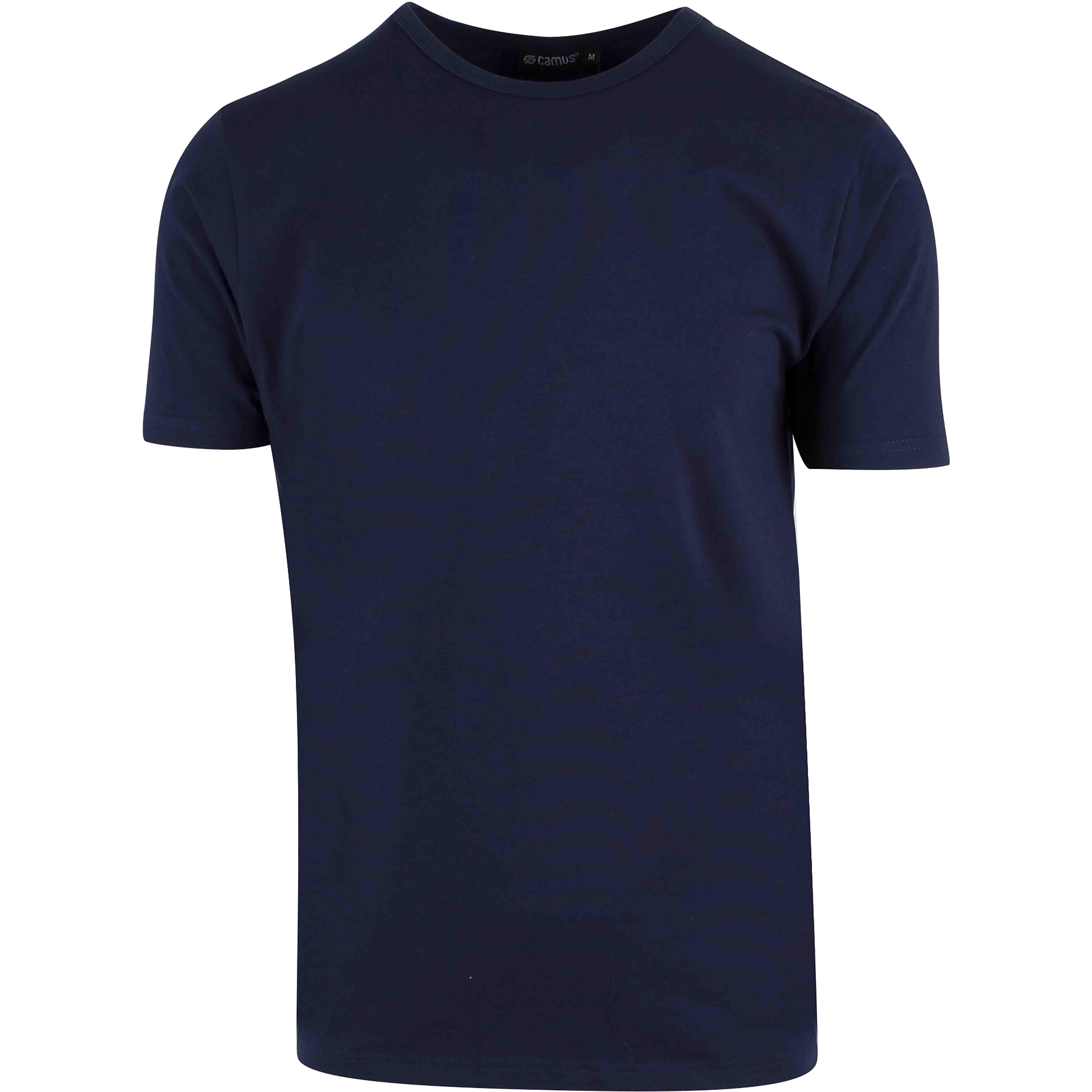 T-shirt model Split