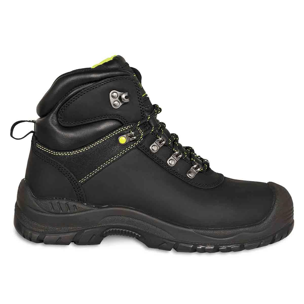 Sikkerhedsstøvle model 2010