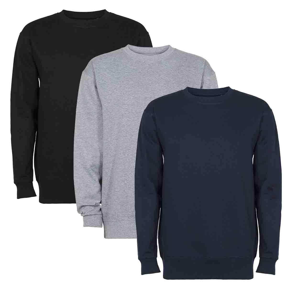 Sweatshirt model 130