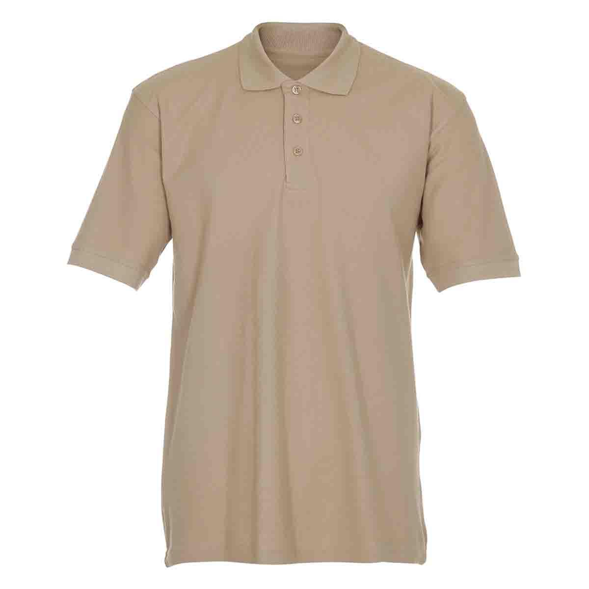 Poloshirt model 194